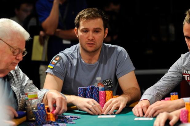 Article image for: EUGENE KATCHALOV CONTINUES HOT STREAK, WINS GOLD BRACELET