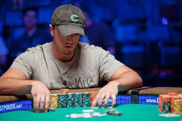 Article image for: Carter Phillips Wins WSOP Gold Bracelet in Event 16