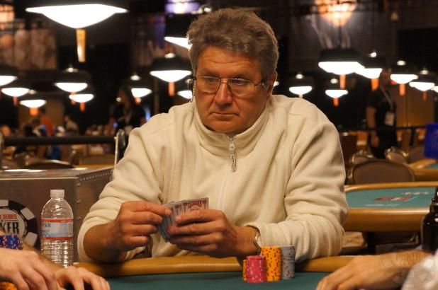 A New WSOP Record and Not Yet Done