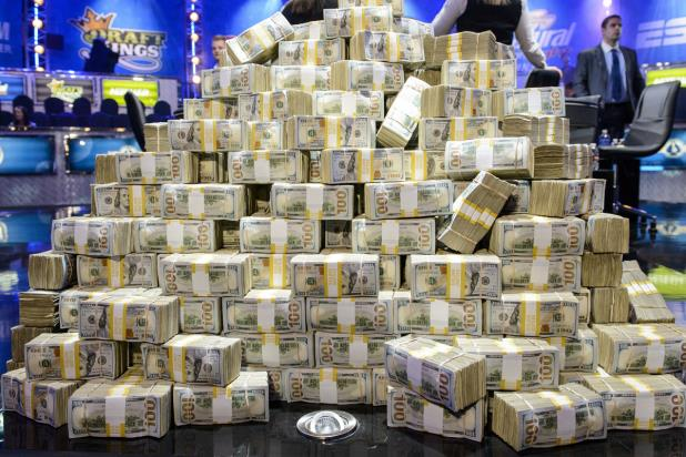 Article image for: 50th WSOP ONE MONTH AWAY