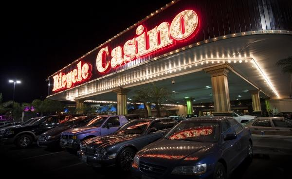 Article image for: WSOP CIRCUIT HEADS TO THE BICYCLE CASINO