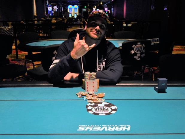 Article image for: CASINO CHAMPION PROFILE: CHAD DELANZO