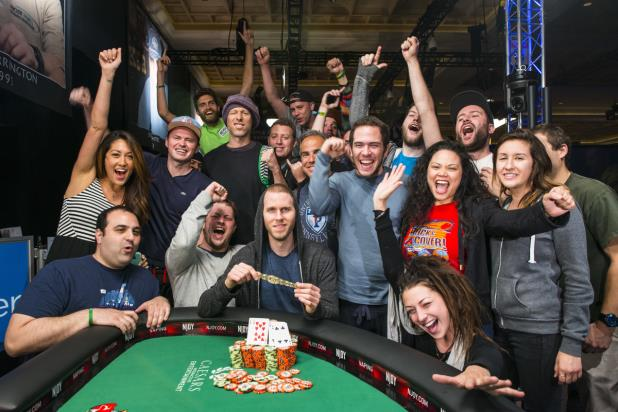 Article image for: JEFF MADSEN WINS FOURTH CAREER WSOP GOLD BRACELET