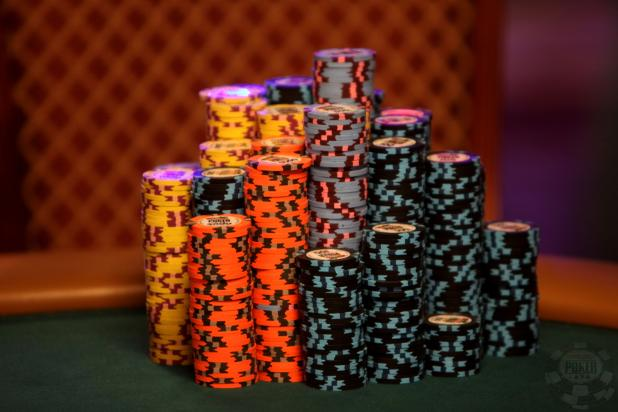 WSOP MAIN EVENT CHAMPIONSHIP SHIFTS INTO FOURTH GEAR: DAY FOUR ON HORIZON