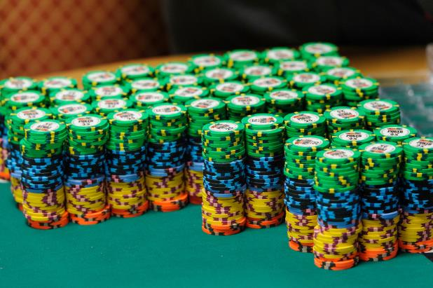 BIG BLIND ANTE COMING TO 2018 WSOP