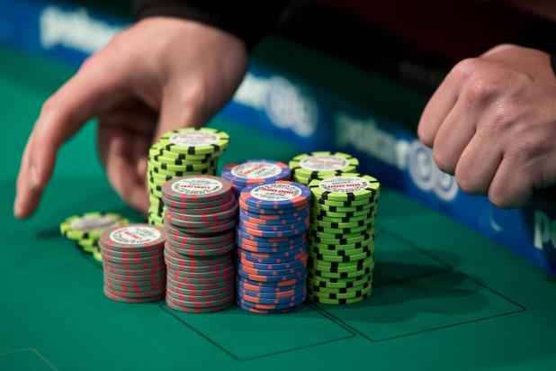 WSOP $1,500 BUY-IN EVENTS FINALIZED