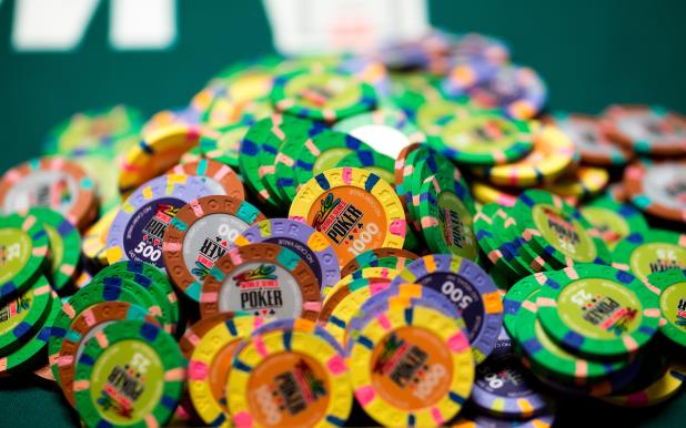 13 MORE EVENTS FINALIZED FOR 50th ANNUAL WSOP