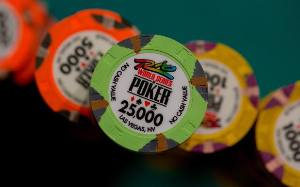 ALL $10,000 AND ABOVE EVENTS ANNOUNCED FOR 2019 WSOP