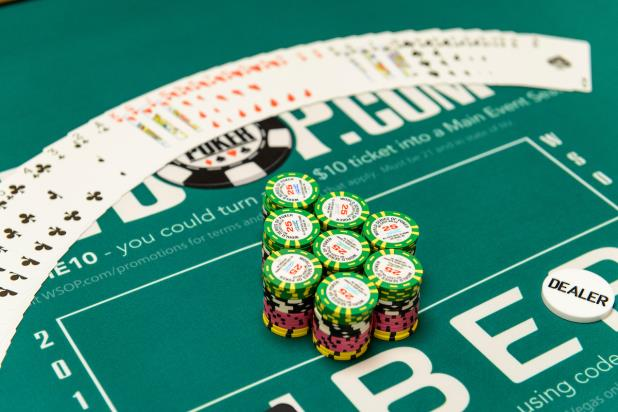 $3,000 NO-LIMIT HOLD