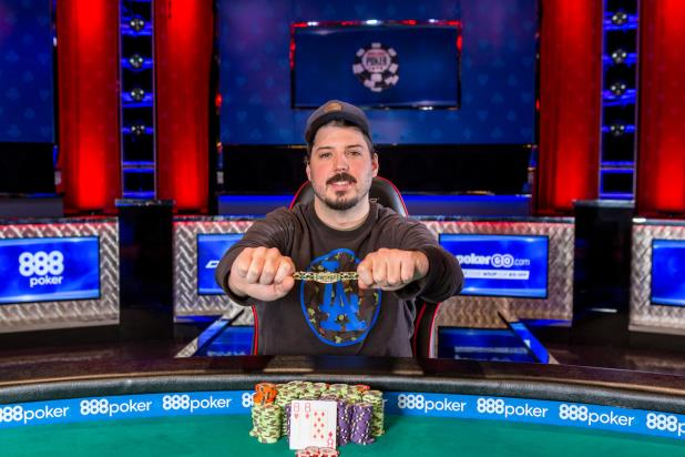 Article image for: CHRIS BOLEK WINS $1,500 NO-LIMIT HOLD'EM BOUNTY