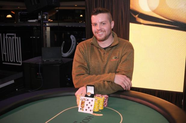 Article image for: CHRIS CSIK WINS THE HORSESHOE BALTIMORE MAIN EVENT