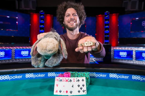 CHRISTOPHER VITCH WINS $10,000 SEVEN-CARD-STUD HI-LO CHAMPIONSHIP