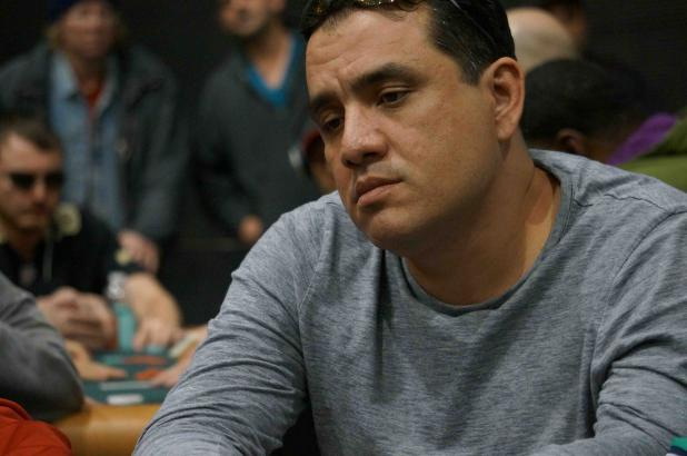 Article image for: DAVID COSSIO LEADS RECORD-SETTING HAMMOND MAIN EVENT AFTER DAY 2