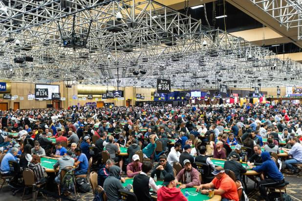 Article image for: 2020 WSOP VALUE MENU EVENT SCHEDULE SOLIDIFIED