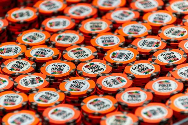 Article image for: 17 NEW EVENTS ADDED TO 2020 WSOP LIVE SCHEDULE