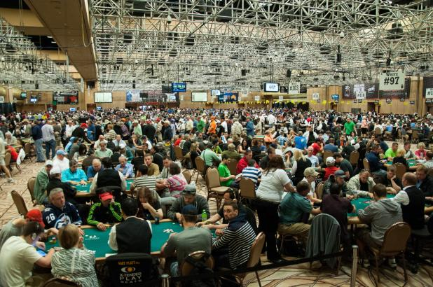 Article image for: THE WSOP DAILY SHUFFLE: MONDAY, JUNE 18, 2012