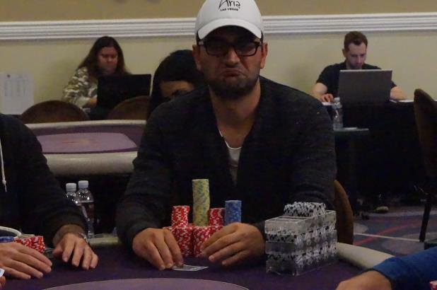 ANTONIO ESFANDIARI LEADS STAR-STUDDED FIELD AT THE BIKE