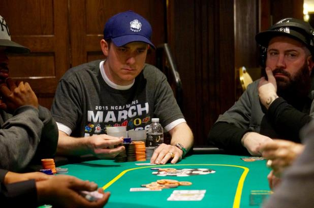 Article image for: ERIC RODAWIG HEADLINES DAY 2 OF COUNCIL BLUFFS FINALE