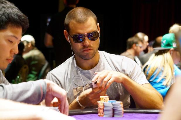 DAVID NICHOLSON EYES FIFTH RING AS 10 REMAIN IN NEW ORLEANS MAIN EVENT