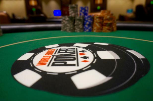 Poker horseshoe baltimore