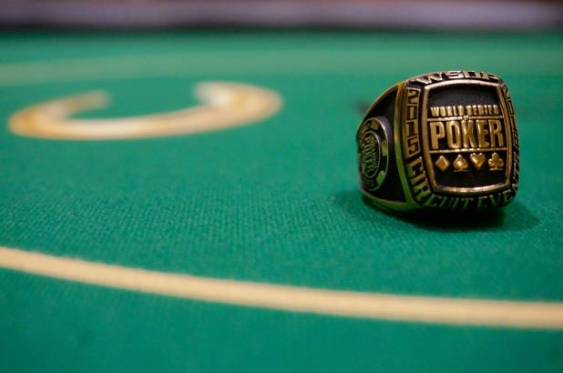 FOLLOW ALONG WITH THE BALTIMORE MAIN EVENT