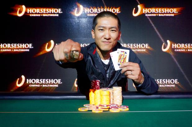 LOCAL PRO TING XIAO WINS BALTIMORE MAIN EVENT