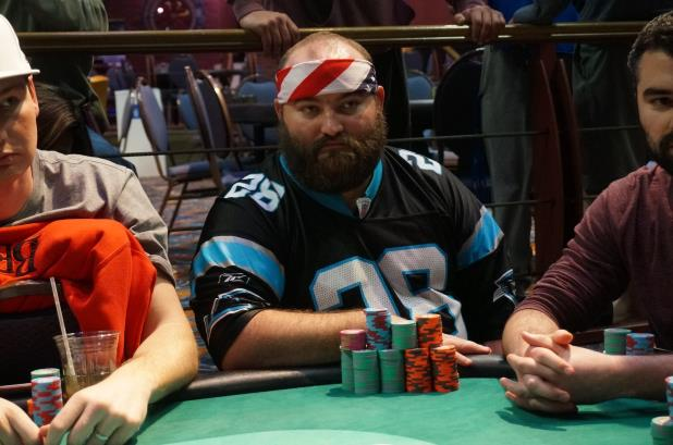 Article image for: HORSESHOE TUNICA MAIN EVENT DAY 2 RECAP