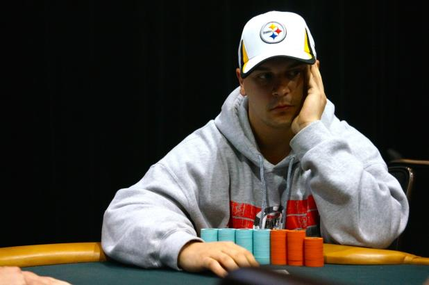 STEVE BILLIRAKIS HEADLINES HAMMOND MAIN EVENT FINAL 11