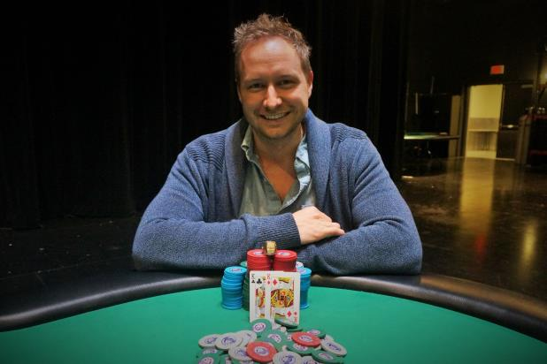 Article image for: DYLAN WILKERSON WINS CIRCUIT HARRAH'S CHEROKEE MAIN EVENT FOR $294,152