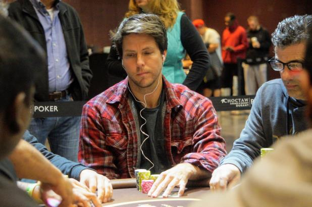 CHOCTAW MAIN EVENT LIVE UPDATES