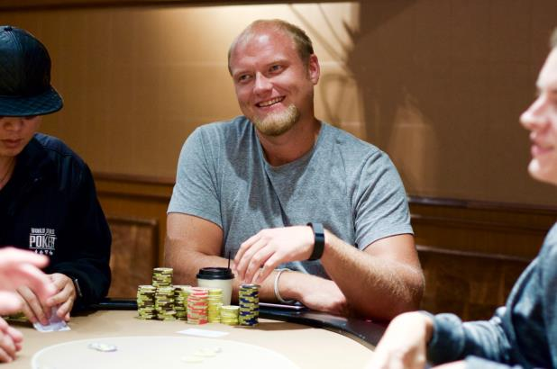 Article image for: KEVEN STAMMEN LEADS SOUTHERN INDIANA MAIN EVENT