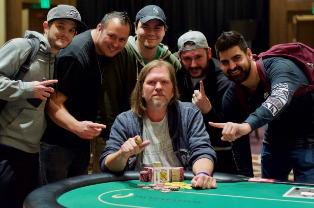 Article image for: MIKE CORDELL DOMINATES BALTIMORE MAIN EVENT