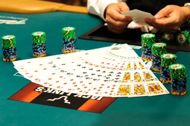 Article image for: THE WSOP DAILY SHUFFLE: SUNDAY, JUNE 17, 2012