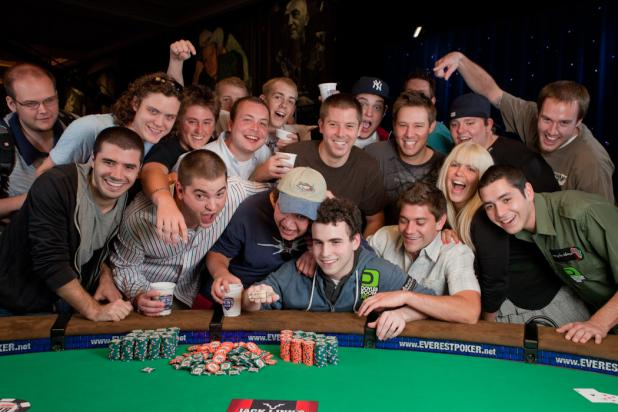 Article image for: DAN THE MAN - MARYLAND'S DAN KELLY WINS $1,315,518 AND FIRST WSOP GOLD BRACELET