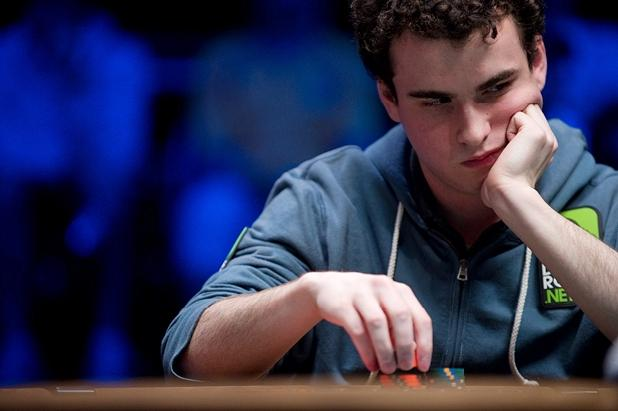 Article image for: Dan Kelly Wins WSOP Gold Bracelet in Event 52