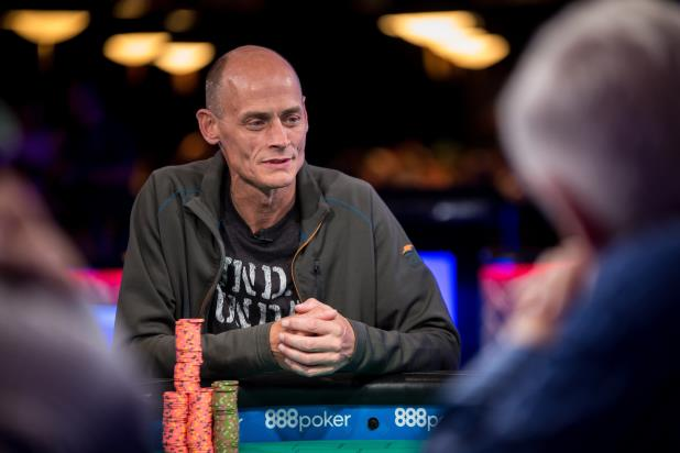 Article image for: DEREK MCMASTER WINS FIRST WSOP GOLD BRACELET IN $1,500 OMAHA EIGHT OR BETTER