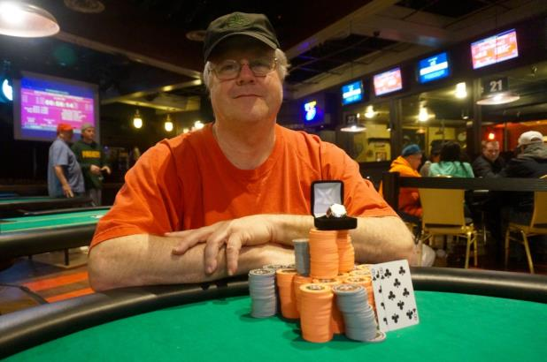 Article image for: DUANE GERLEMAN TAKES CASINO CHAMPION HONORS IN COUNCIL BLUFFS