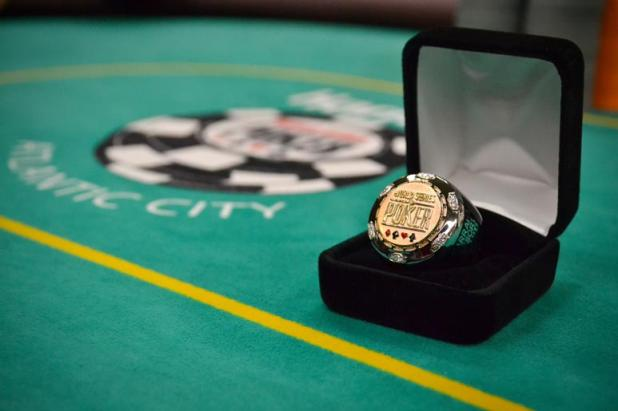 Article image for: WSOP CIRCUIT EASTERN REGIONAL CHAMPIONSHIP UNDERWAY AT HARRAH'S RESORT