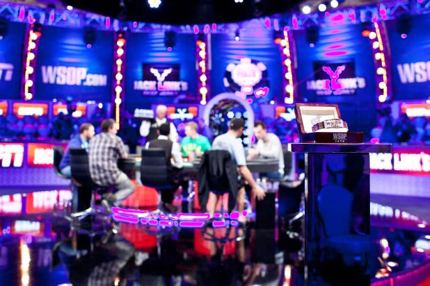 WSOP MAIN EVENT FINAL TABLE TO SHOW EVERY HAND ON TELEVISION