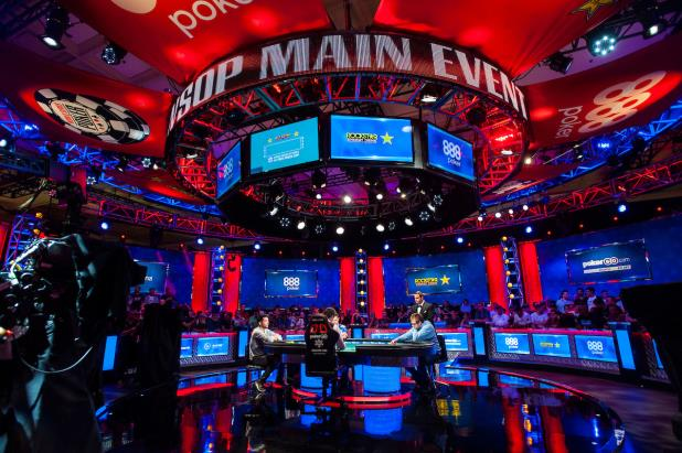 POKER CENTRAL AND ESPN ANNOUNCE LIVE BROADCAST SCHEDULE FOR 2020 WSOP