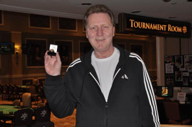 Article image for: POKER PRO BOB WHALEN WINS GOLD RING