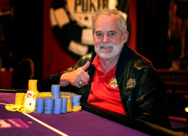 Article image for: HARRAH'S NEW ORLEANS DRAWS BIGGEST POKER TURNOUT IN SIX YEARS