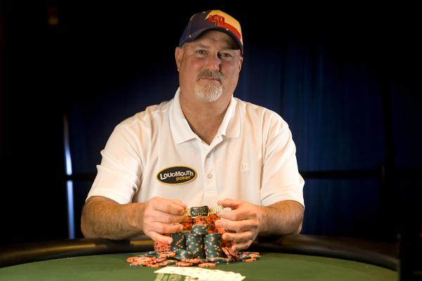 Article image for: TOM SCHNEIDER WINS THIRD GOLD BRACELET