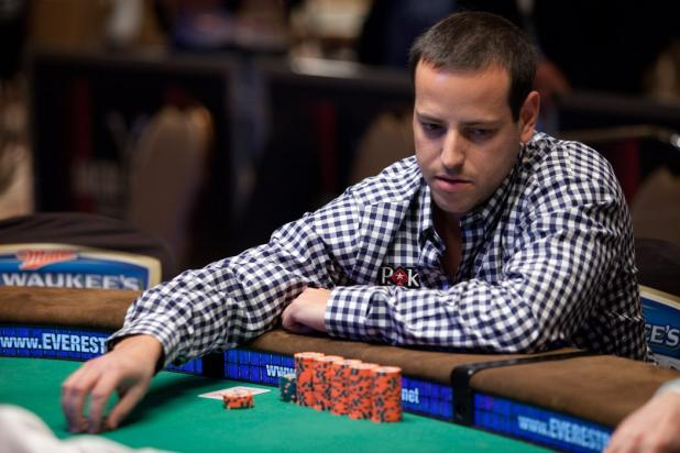 Article image for: Eric Buchman Wins WSOP Gold Bracelet in Event 18