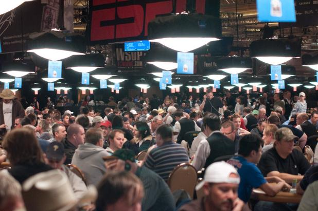 Article image for: 2018 WSOP BIGGER THAN EVER