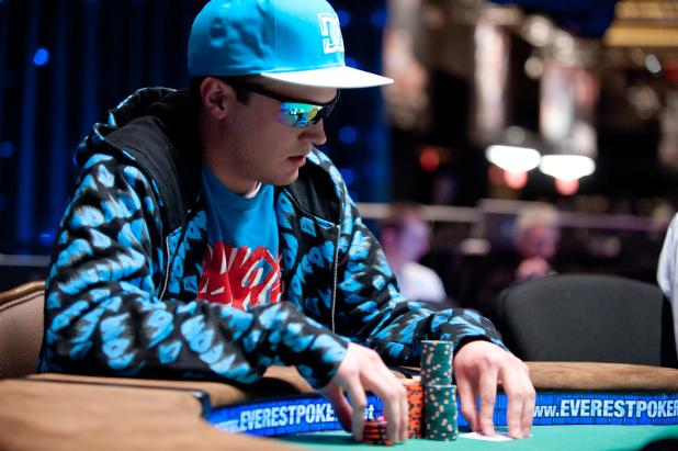 Article image for: KELLY WINS WSOP NO LIMIT SHOOTOUT EVENT 39