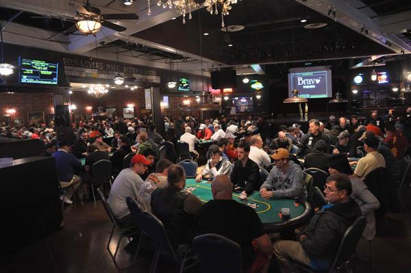 WSOP CIRCUIT INVADES COUNCIL BLUFFS FOR THE SIXTH CONSECUTIVE YEAR