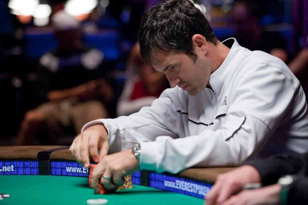 Article image for: Tex Barch Wins WSOP Gold Bracelet in Event 20