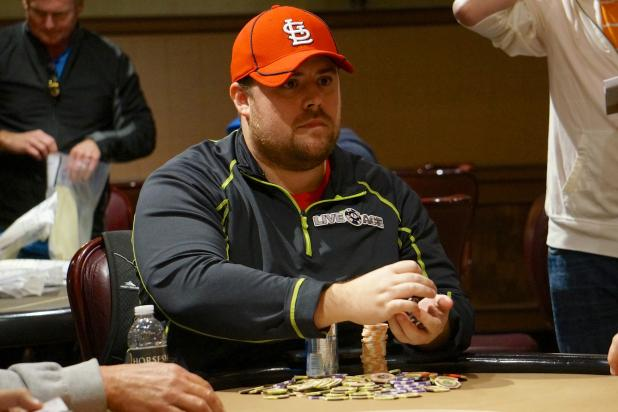 Article image for: DAY 1B WRAPS UP AT WSOP CIRCUIT MAIN EVENT