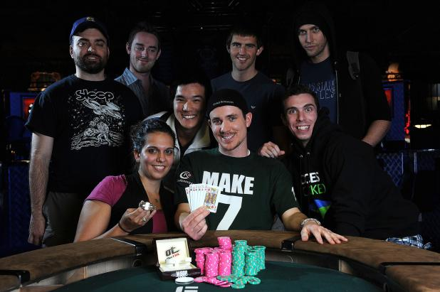 ERIC RODAWIG SLAYS THE DRAGONS IN WSOP EVENT #33, HELLMUTH RUNNER-UP AGAIN